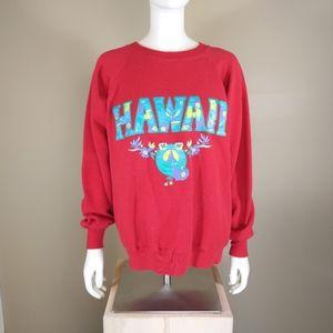 80s Hawaii Sweatshirt